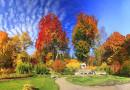 Herbstliche Foto-Tour durch die Schlösserwelt